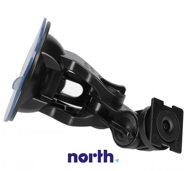 Przyssawka | Ramię uchwytu samochodowego z przyssawką do smartfona 002N,1