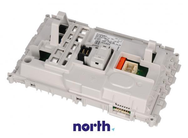 Moduł elektroniczny bez oprogramowania pralki Whirlpool 481010438414,0