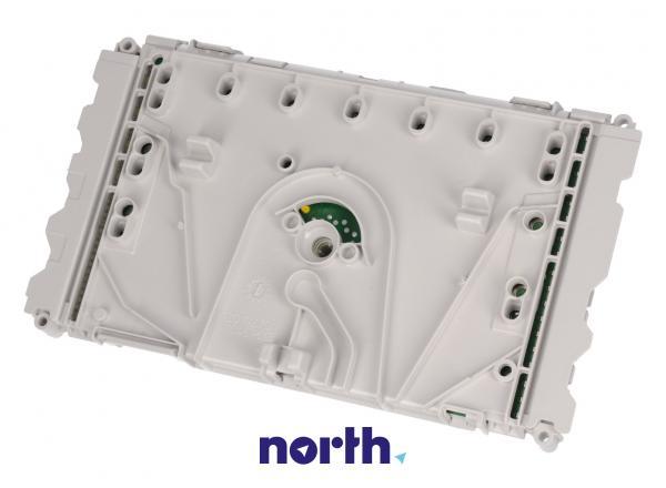 Moduł elektroniczny bez oprogramowania pralki Whirlpool 481010438414,1