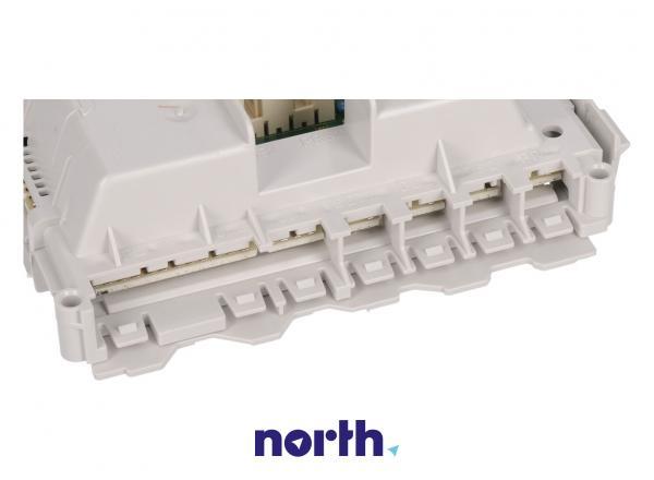 Moduł elektroniczny bez oprogramowania pralki Whirlpool 481010438414,3