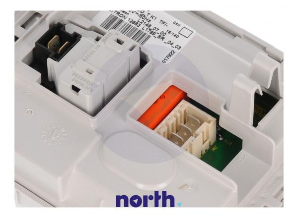 Moduł elektroniczny bez oprogramowania pralki Whirlpool 481010438414,4