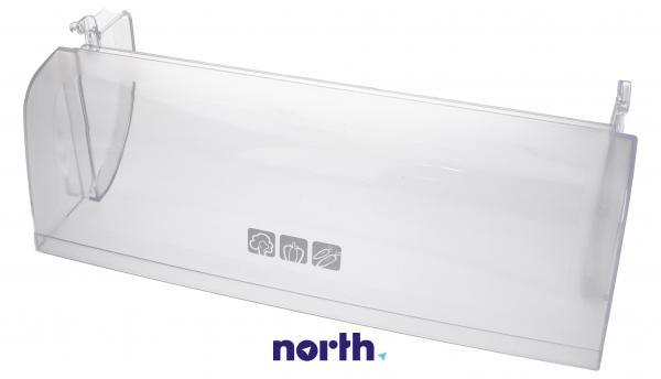 Pokrywa szuflady komory dolnej świeżości do lodówki GFTAA117CBRB,0