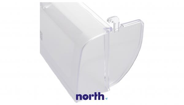 Pokrywa szuflady komory dolnej świeżości do lodówki GFTAA117CBRB,2