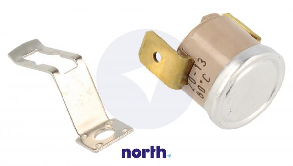 Termostat NC80,0