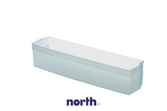 Balkonik/Półka dolna na drzwi chłodziarki  do lodówki 00709369,1