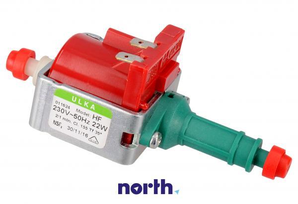 HF Pompa do ekspresu do kawy 22W 230V Ulka,0