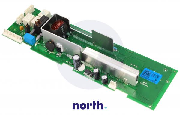 Moduł elektroniczny z modułem wyświetlacza do pralki 0021800014E,0