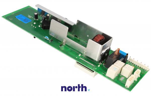 Moduł elektroniczny z modułem wyświetlacza do pralki 0021800014E,1
