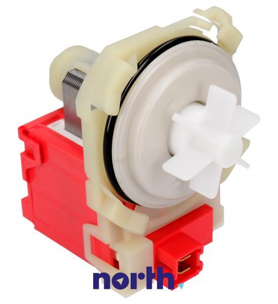 Silnik pompy odpływowej EBS0070090 do pralki,0