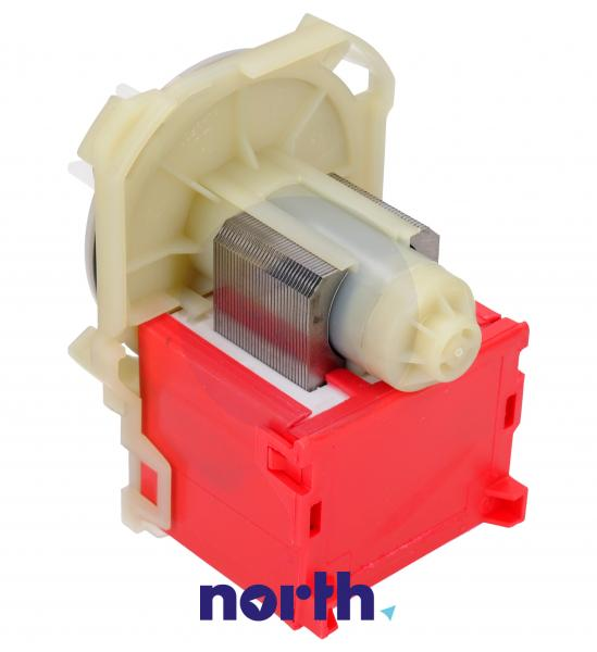 Silnik pompy odpływowej EBS0070090 do pralki,1