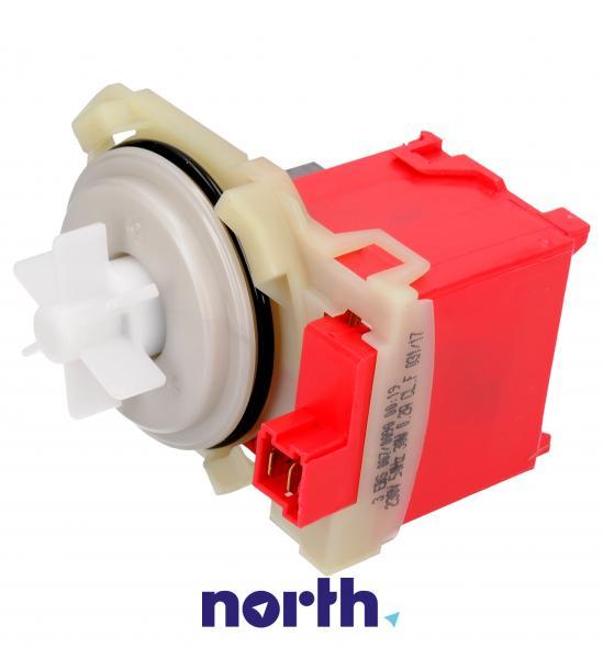 Silnik pompy odpływowej EBS0070090 do pralki,2