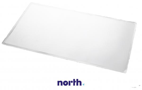 Taśma | Folia ochronna drzwiczek do mikrofalówki 00745480,0