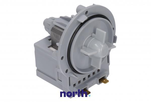 Silnik pompy odpływowej RC0140 do pralki,1