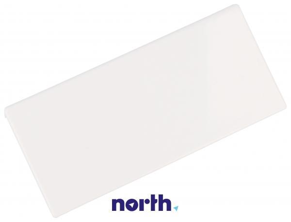 Rączka | Uchwyt drzwiczek zamrażarki górnej do lodówki Amica 1023126,0