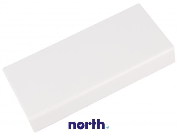 Rączka | Uchwyt drzwiczek zamrażarki górnej do lodówki Amica 1023126,1