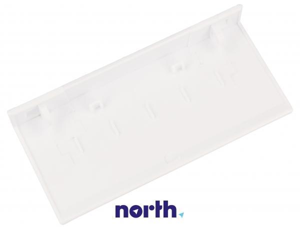 Rączka | Uchwyt drzwiczek zamrażarki górnej do lodówki Amica 1023126,2