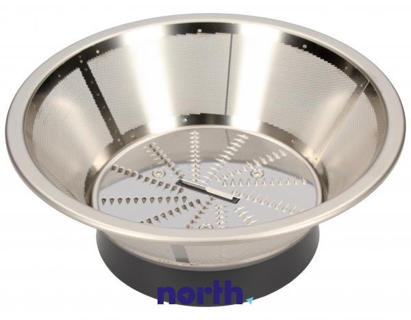 Filtr | Sitko do sokowirówki KW713444,0