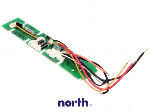 Płyta | Płytka elektroniki do odkurzacza 4055183935,1