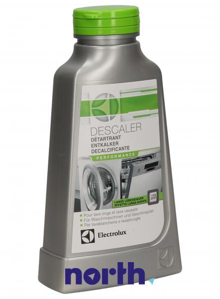 Odkamieniacz (proszek) do pralki i zmywarki Electrolux 9029792703 200g,0