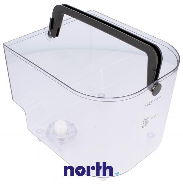 Zbiornik | Pojemnik na wodę do ekspresu do kawy 996530068579,0