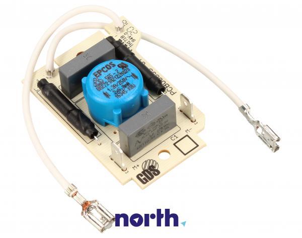 PCB   Płytka elektroniczna silnika do ekspresu do kawy DeLonghi 5213212381,0