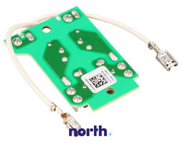 PCB   Płytka elektroniczna silnika do ekspresu do kawy DeLonghi 5213212381,1