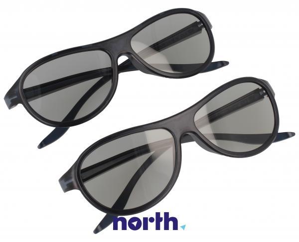 Okulary 3D EBX61668501,0