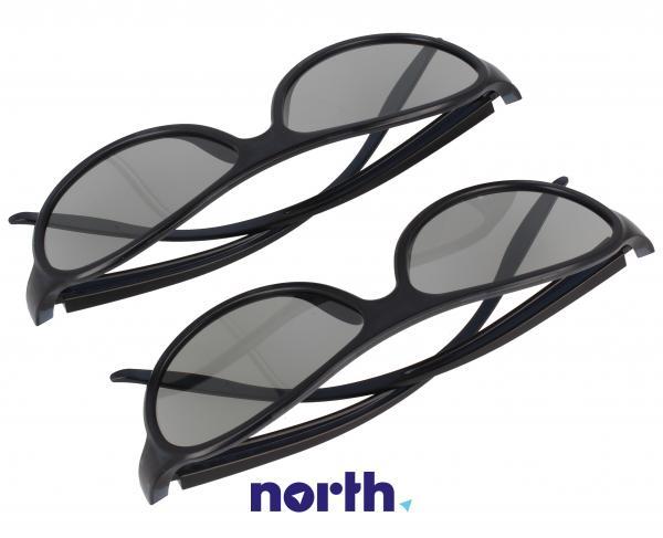 Okulary 3D EBX61668501,1