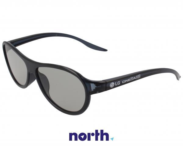 Okulary 3D EBX61668501,2