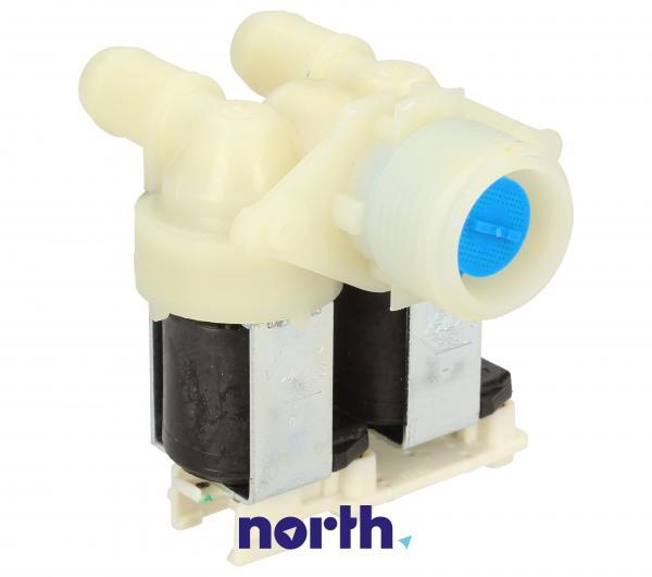 Elektrozawór do pralki Whirlpool,0