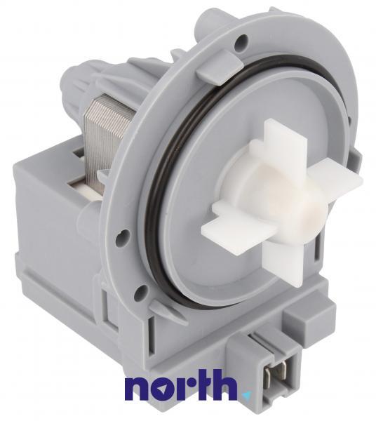 Silnik pompy odpływowej M253 do pralki Amica,0