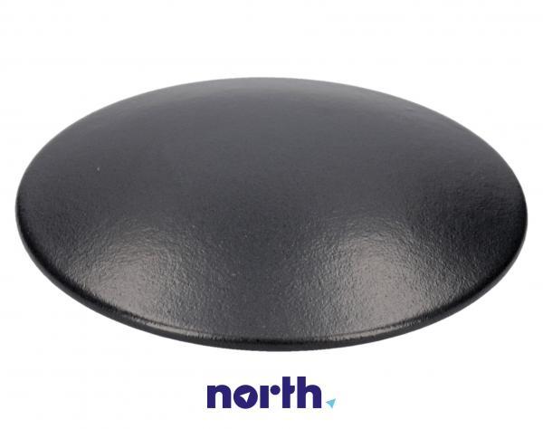 Pokrywa palnika średniego do płyty gazowej 00654544,0