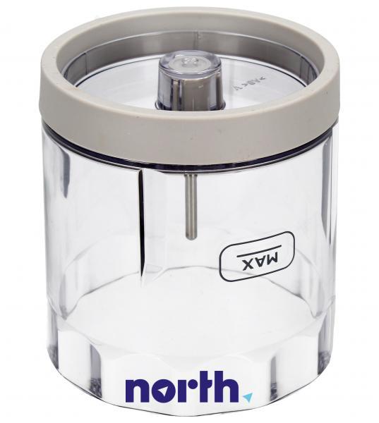Pojemnik rozdrabniacza 350ml blendera ręcznego 420303599671,1