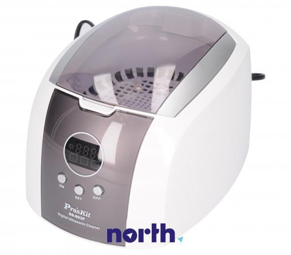 Wanna   Myjka ultradźwiękowa SS803F Proskit,0
