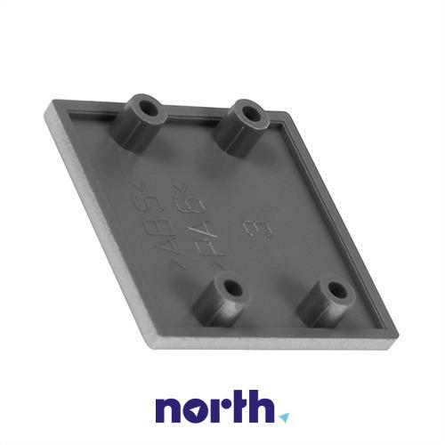 Zaślepka | Osłona śruby do lodówki 2634013045,1