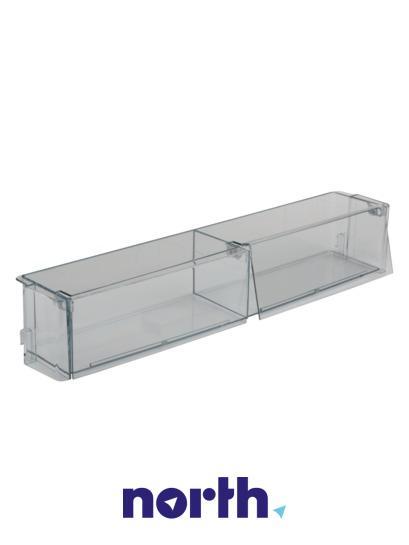 Balkonik | Półka na drzwi chłodziarki do lodówki 00705943,2