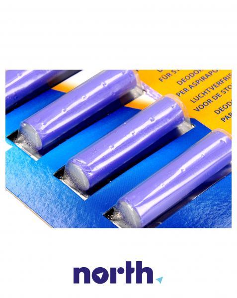 Wkład zapachowy ACT013 (lawendowy) 5szt. Wpro do odkurzacza 480181701125,1