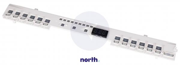 Moduł obsługi panelu sterowania do zmywarki 00708146,0