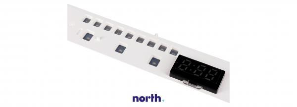 Moduł obsługi panelu sterowania do zmywarki 00708146,3