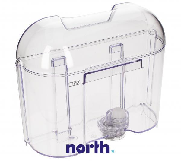 Zbiornik | Pojemnik na wodę 2 zawory do ekspresu do kawy 996530069897,0