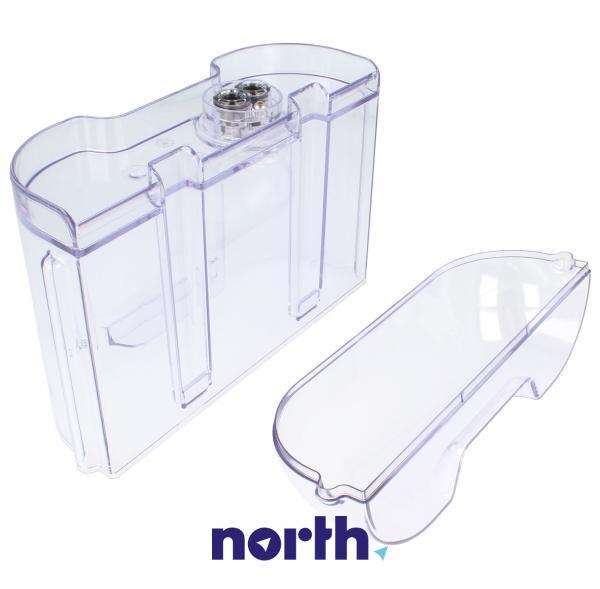 Zbiornik | Pojemnik na wodę 2 zawory do ekspresu do kawy 996530069897,6
