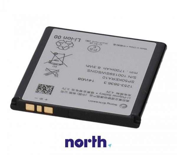 Akumulator | Bateria SP50KERA10 3.7V 1700mAh do smartfona 12535636,1