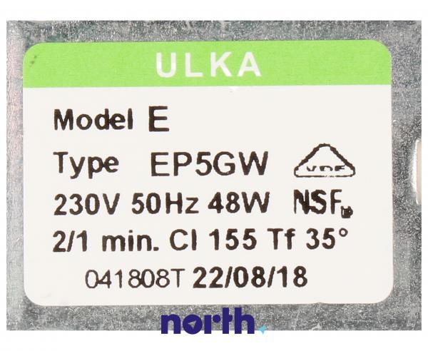 EP5GW Pompa do ekspresu do kawy 48W 240V Ulka,3