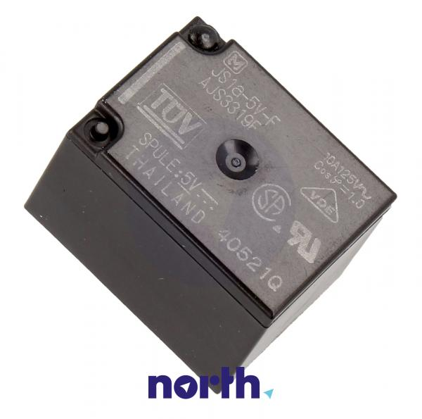 Przekaźnik 5VDC10A250VAC,0