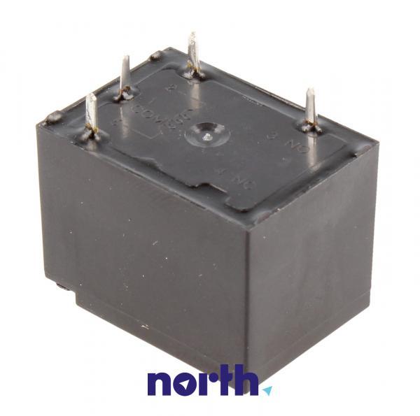 Przekaźnik 5VDC10A250VAC,1