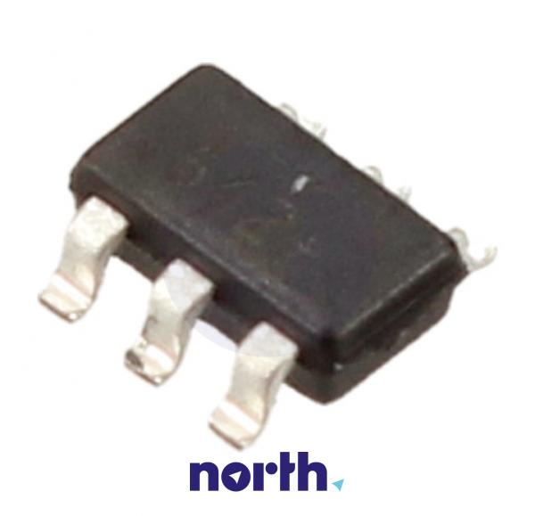 FDC642P Tranzystor SuperSOT-6 (P-Channel) 20V 4A,0