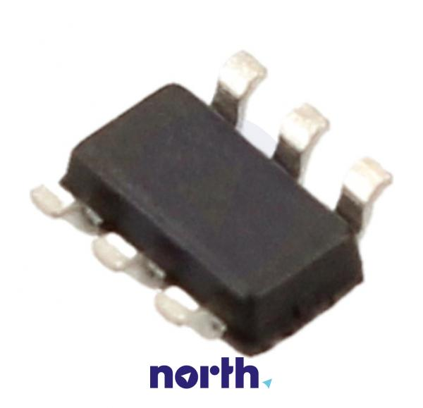 FDC642P Tranzystor SuperSOT-6 (P-Channel) 20V 4A,1