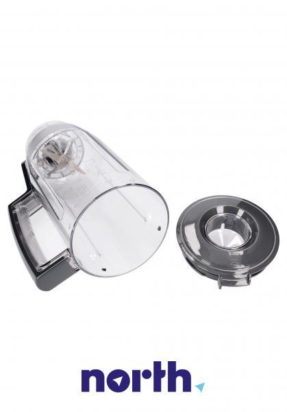 Dzbanek   Pojemnik blendera kompletny do robota kuchennego Bosch 00742752,2