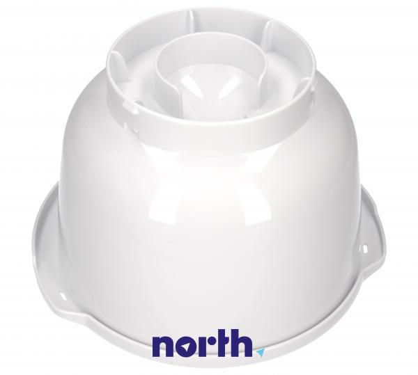 Pojemnik | Misa plastikowa MUZ5KR1 do robota kuchennego Bosch 00574676,2