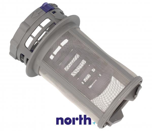Filtr zgrubny + mikrofiltr do zmywarki 1740800700,1